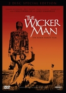 The Wicker Man Enigma (The Wicker Man Enigma)