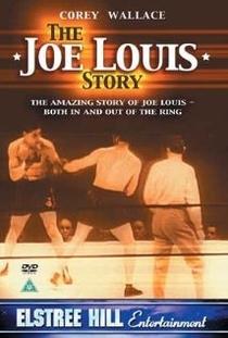 A História de Joe Louis - Poster / Capa / Cartaz - Oficial 1