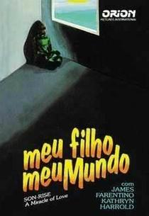 Meu Filho, Meu Mundo - Poster / Capa / Cartaz - Oficial 2