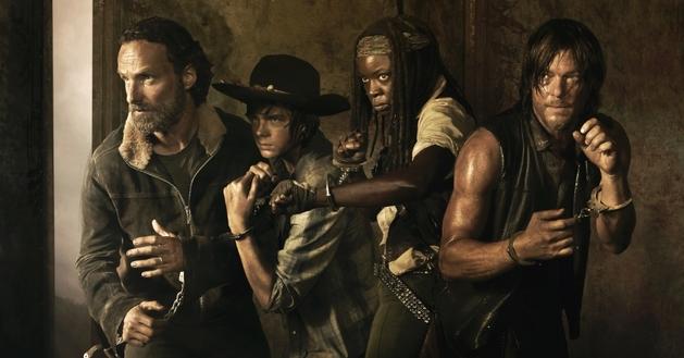 The Walking Dead | Produtor diz que os próximos episódios são os melhores da série