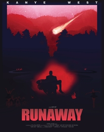 Runaway - Poster / Capa / Cartaz - Oficial 4