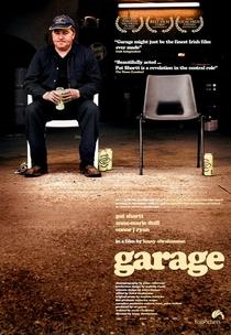 Garage - Poster / Capa / Cartaz - Oficial 3