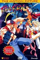 Fatal Fury 3: A Fúria (餓狼伝説)