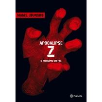 Apocalipse Z - O principio do fim - Poster / Capa / Cartaz - Oficial 1
