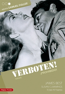 Proibido! - Poster / Capa / Cartaz - Oficial 2