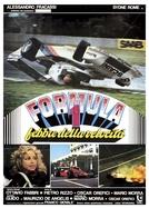 Formula Uno, Febbre Della Velocita (Formula Uno, Febbre Della Velocita)