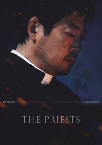 The Priests - Poster / Capa / Cartaz - Oficial 2