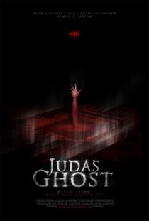 Judas Ghost - Poster / Capa / Cartaz - Oficial 2