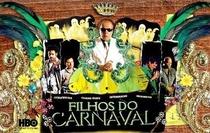 Filhos do Carnaval (1ª Temporada) - Poster / Capa / Cartaz - Oficial 2