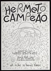 Hermeto Campeão - Poster / Capa / Cartaz - Oficial 1