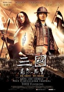 Três Guerreiros - A Ressurreição Do Dragão - Poster / Capa / Cartaz - Oficial 6