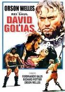 David e Golias (David y Goliat)