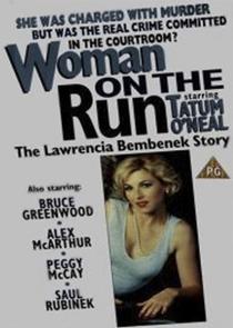 A História de Lawrencia Bembenek - Poster / Capa / Cartaz - Oficial 1