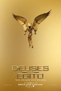 Deuses do Egito - Poster / Capa / Cartaz - Oficial 19