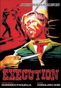 Execução - Poster / Capa / Cartaz - Oficial 2