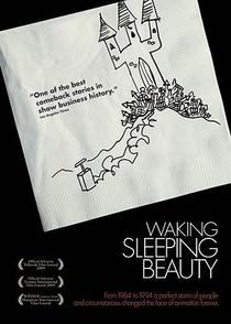 O Despertar da Bela Adormecida - Poster / Capa / Cartaz - Oficial 1