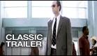 Matchstick Men (2003) Official Trailer #1 - Nicolas Cage Movie HD