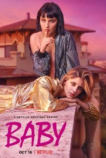 Baby (2ª Temporada) - Poster / Capa / Cartaz - Oficial 1