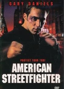 Street Fighter - A Violência Urbana - Poster / Capa / Cartaz - Oficial 2