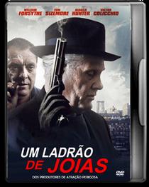 Um Ladrão de Jóias - Poster / Capa / Cartaz - Oficial 1