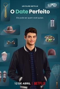 O Date Perfeito - Poster / Capa / Cartaz - Oficial 1