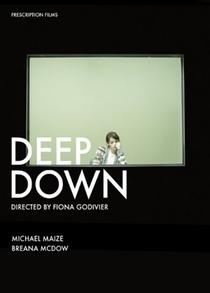 Deep Down - Poster / Capa / Cartaz - Oficial 1