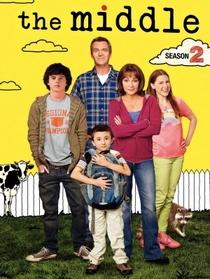 Uma Família Perdida no Meio do Nada (2ª Temporada) - Poster / Capa / Cartaz - Oficial 2