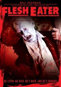 FleshEater - Poster / Capa / Cartaz - Oficial 1