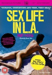 Sex/Life in L.A. - Poster / Capa / Cartaz - Oficial 1