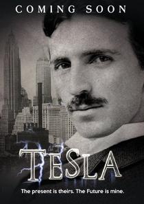 Tesla - Poster / Capa / Cartaz - Oficial 1