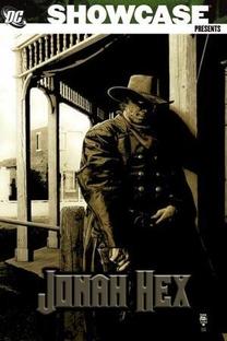 DC Showcase: Jonah Hex - Poster / Capa / Cartaz - Oficial 1