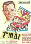 Primeiro de Maio (Premier Mai)