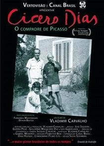 Cícero Dias, O Compadre de Picasso - Poster / Capa / Cartaz - Oficial 1