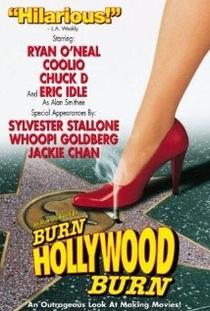 Hollywood - Muito Além das Câmeras - Poster / Capa / Cartaz - Oficial 1