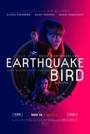 Pássaro do Oriente (Earthquake Bird)