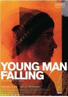 Young Man Falling (Ung mand falder )