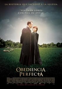 Obediencia Perfecta - Poster / Capa / Cartaz - Oficial 4
