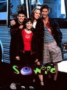 Sinistro (1ª Temporada) (So Weird (Season 1))