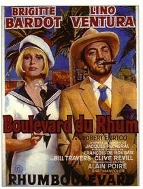 Boulevard du Rhum - Poster / Capa / Cartaz - Oficial 2