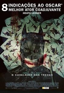 Batman: O Cavaleiro das Trevas - Poster / Capa / Cartaz - Oficial 2