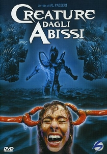 Creatures From The Abyss - Poster / Capa / Cartaz - Oficial 4