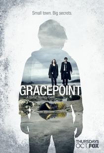 Gracepoint (1ª Temporada) - Poster / Capa / Cartaz - Oficial 1