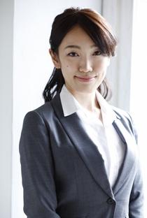 Kashihara Yumi (柏原優美) - Poster / Capa / Cartaz - Oficial 2