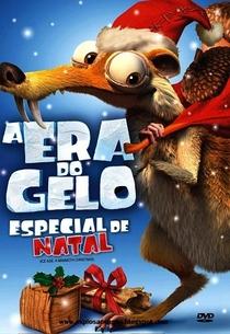 A Era do Gelo: Especial de Natal - Poster / Capa / Cartaz - Oficial 1