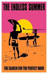Alegria de Verão - Poster / Capa / Cartaz - Oficial 4
