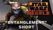 Star Wars Rebels - Entanglement - Poster / Capa / Cartaz - Oficial 1