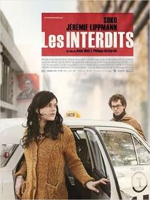 Les interdits  - Poster / Capa / Cartaz - Oficial 1