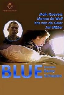 Blue - Poster / Capa / Cartaz - Oficial 1