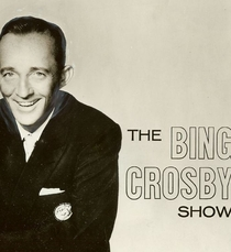 The Bing Crosby Show  - Poster / Capa / Cartaz - Oficial 1