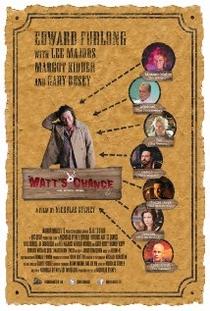 Matt's Chance - Poster / Capa / Cartaz - Oficial 3